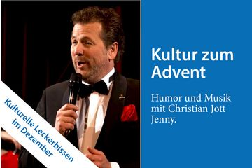 Kultur zum 1. Advent